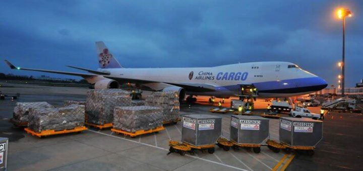 Air Freight Services In Nigeria
