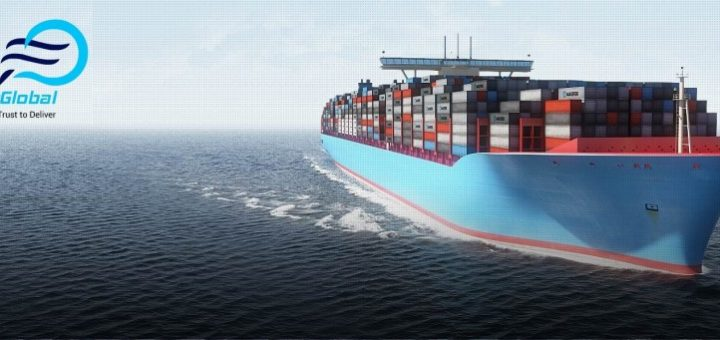 Sea Freight Services in Nigeria