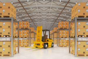 Why Choose Warehousing in Nigeria
