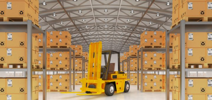 Why Choose Warehousing in Nigeria