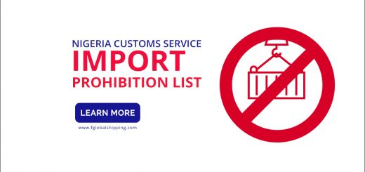 Nigeria_Customs_Import_Prohibiton_List