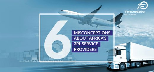 Misconceptions about Africa's 3PL Providers