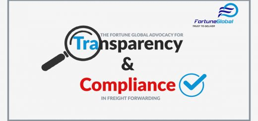 Transparency and Compliance
