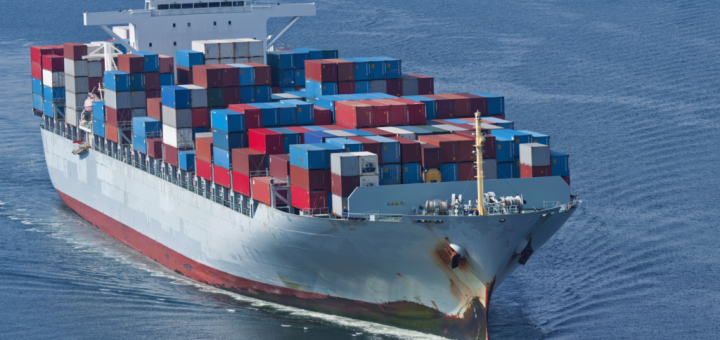 Less Known Facts about Sea Freight