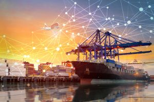 Problems associated with ict logistics