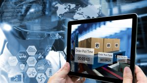Logistics As The 8th Wonder Of The World