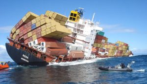 The Line Between Logistics Excellence & Failure