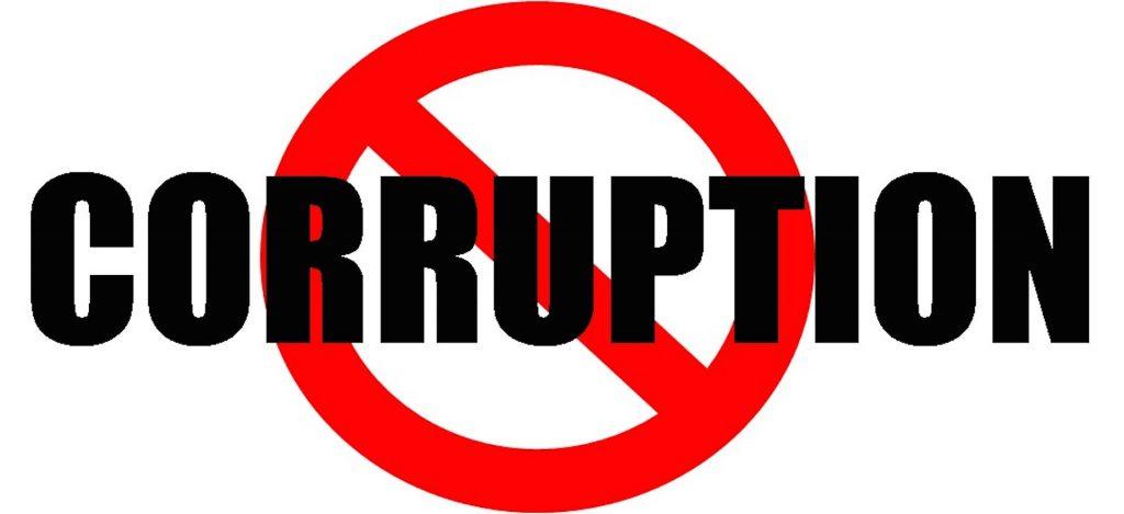 corruption in international trade
