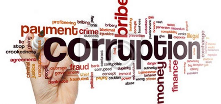 The Fight Against Corruption In International Trade