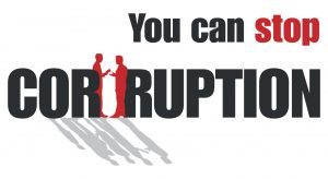 corruption in freight forwarding