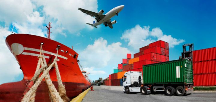 Competent Freight Forwarder