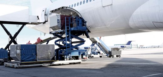 Cargo Agency