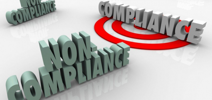 Non Compliance in Freight Forwarding