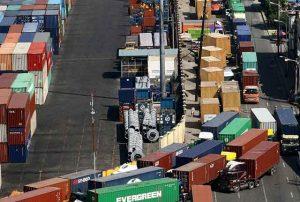 Logistics-demand