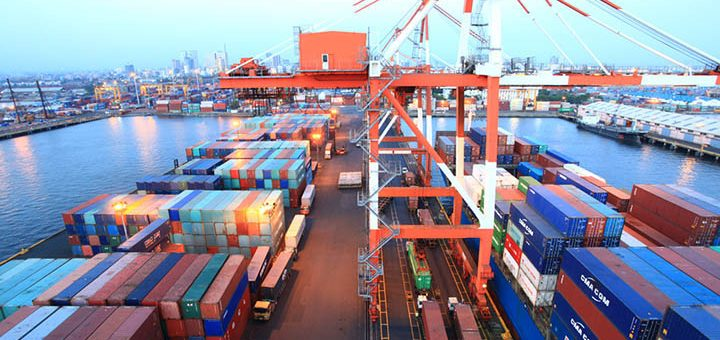 Taking Advantage Of The China-Nigeria Cargo Traffic