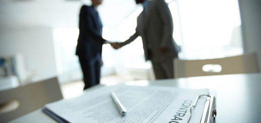 Managing Logistics Contract