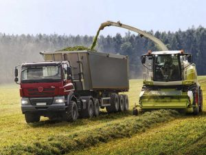 A Reflection on The Challenges and Opportunities In Agro-Logistics